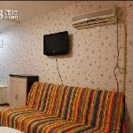 房间干净整洁,安全舒适,交通便利。