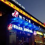 Jinjiang Inn Beijing Dajiaoting