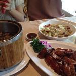 LvDao YangGuang FengWei Restaurant (NanNing Cha Huayuan)