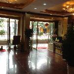 Photo de Yanghe Hotel