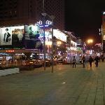 太原街附近