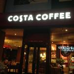 Photo de COSTA COFFEE(ShenYang ZhongHua Road)