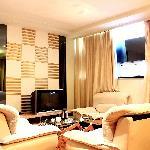 Foto de Jinyutang Hotel