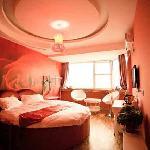 Yushuiqing Business Hotel Qingdao Xilingxia Road