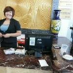 Photo de Meijing Seascape Hotel