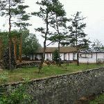 朝鲜民俗村