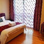 Private Enjoyed Home Apartment Guangzhou Caifu Shiji Square