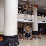 Photo of Fugang Hotel