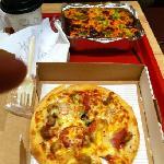 תמונה של Pizza Hut (PuDong Airport)