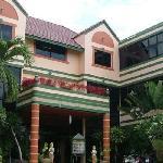 Chaleena Princess Hotel Foto