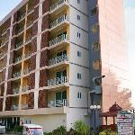 TM Land Serviced Hotel