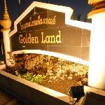 Golden Land Hotel