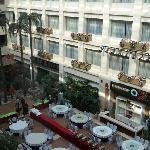 Foto de International Hot Spring Hotel