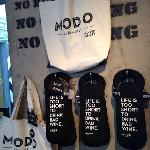 Photo of MODO Urban Deli