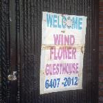Windroad Guesthouse Foto