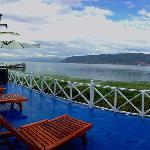 Photo de Haidao Binglun Holiday Inn