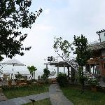 Photo de Linghaimuyue Inn