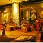 Linghaimuyue Inn Foto