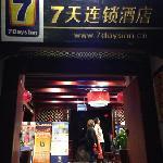 Photo of 7 Days Inn Lijiang Old Town Center