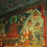 Zhuoma Lakang Temple