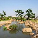 Foto de Fuzhou Wanglongtai Park