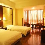 Xiangsong Lijing Hotel
