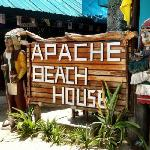 Apache Beach House