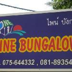 Pine Bungalow