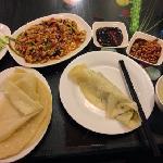 LaoChang ChunBing (SuoFeiYa)
