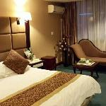 Foto di Red Coral Hotel