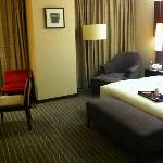 Ziction Liberal Hotel Foto