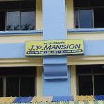 Photo of JP's Mansion