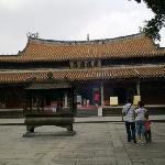 泉州龙山寺