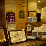 Photo de Uiles Hotel