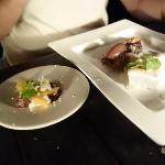 悬崖餐厅分子料理2