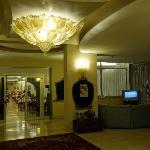 酒店大堂4