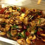 Cheng Ji Xiao Seafood