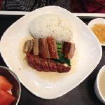 Photo of BeiJing JinHu Restaurant (LianHe Mansion)