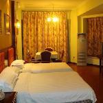 Liangju Wangzi Hotel