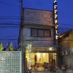 Phuket Capsule Room