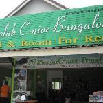 Khaolak C-Nior Bungalow