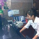 Foto de Hanting Hi Inn Shenzhen Wanxiangcheng