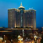 Photo de Kempinski Hotel Chengdu