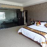 Photo de Tiancheng Taihe Hotel