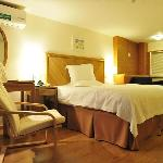 GreenTree Inn Jiujiang Xunyang Road Apartment Hotel