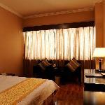 Foto de Home Star Business Hotel