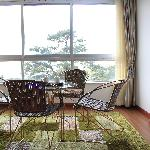 Wuyue Scenic Area Hotel Lushan Foto