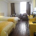 Photo de Sanyi Chain Hotel