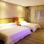Wuyue Scenic Area Hotel Tai'an
