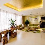 Billede af Wuyue Scenic Area Hotel Xishuang Bana